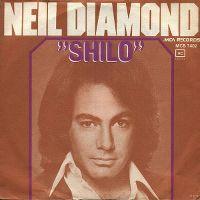 Cover Neil Diamond - Shilo [1970]